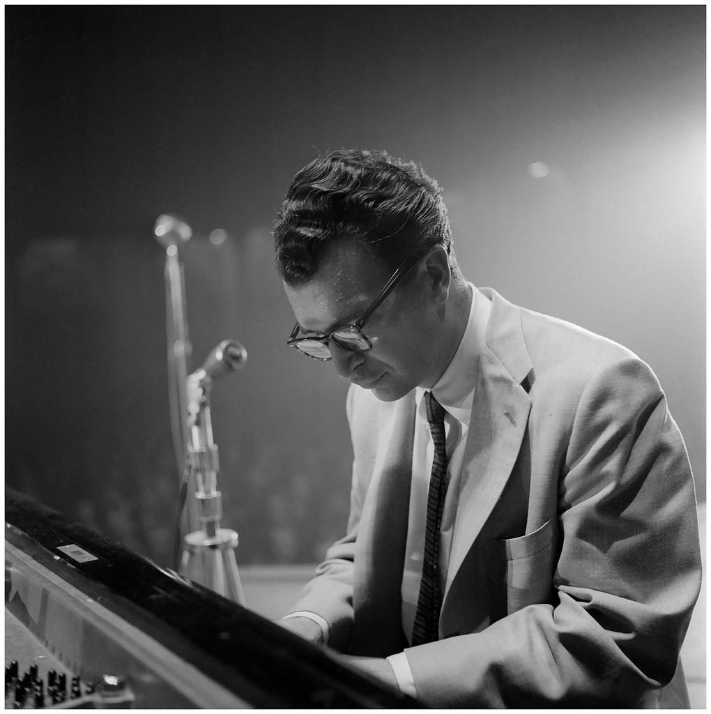 Dave Brubeck jazz